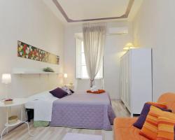 Il Tulipano Colosseo apartment Rome