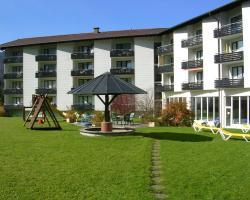 Sport- und Familienhotel Riezlern