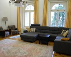 Apartment Rippl-Rónai