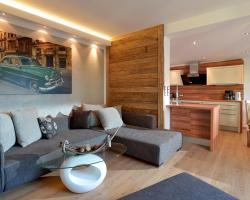 Appartement Christian by NV-Appartements