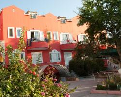 Villa Spiros Family Apts