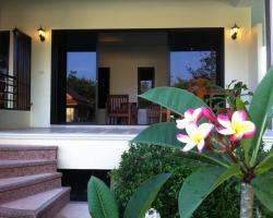 Villa Ao nang Krabi