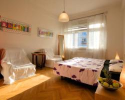 Apartment Sedlčanská
