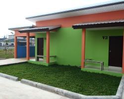 Tongmai Resort
