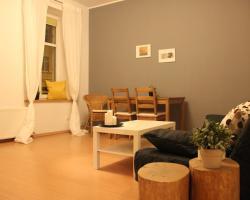 Apartment Jesionowa