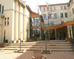 Centre Jean Bosco