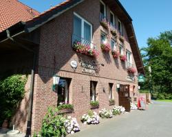 Bed & Breakfast Grunewald