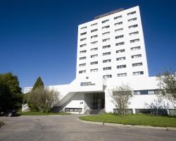 Résidences Campus Notre-Dame-de-Foy