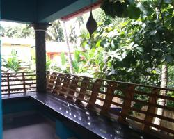 Munroe Island Backwaters Homestay