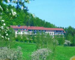 Hotel Jagdhaus