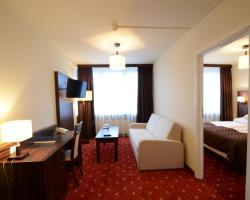 Hotel PZMot