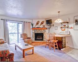Yosemite West Condos & Properties