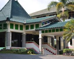 The Bandungan Hotel