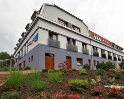 Hotel Sport Zruč