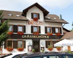 Gasthaus zur Grässelmühle