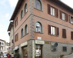 Villa Vittoria Gaiole In Chianti