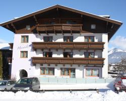 Pension Monika - Kaprun