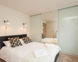 Brick lane Luxury Apartments