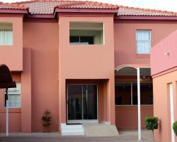 Mogwase Guesthouse