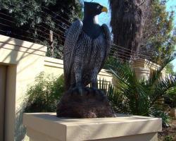 Eagle Crest Executive Lodge