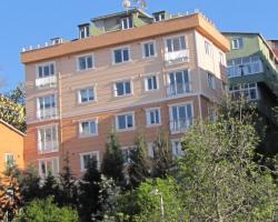 Yuvam İstanbul