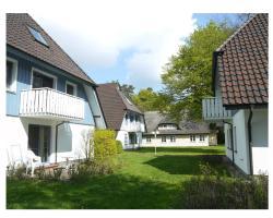 Apartment Eichenpark