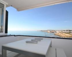 Viva Sitges - Sitges View