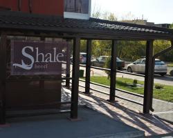 Shale Nizhegorodskaya Hotel
