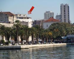 Diocletian Apartments & Rooms