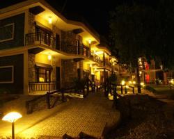 Moonlight Resort and Spa