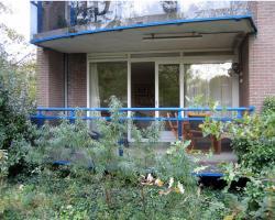 Park Loverendale Appartement