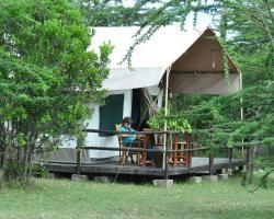 Eden Luxury Camps