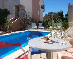 Apartments Villa Natali