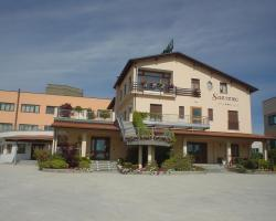 Hotel Ristorante Sanremo