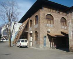 Qvareli Inn Hostel