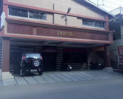 Ambusha Resorts