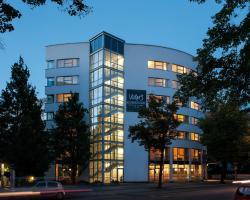 Victor's Residenz-Hotel Berlin Tegel