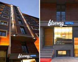 Blueway Hotel City