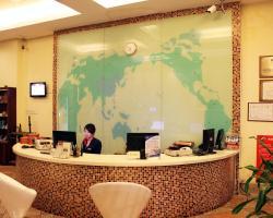 Shenzhen Green Oasis Hotel, Baoan