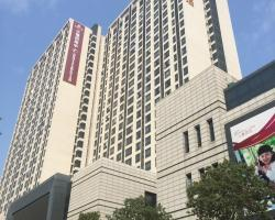 BaiHe Best International Apartment - Hopson Branch