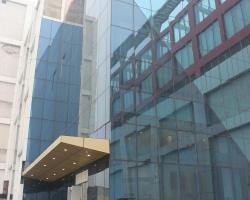 Xenious World Square Hotel