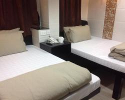New Euro Asia Guest House