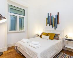 LxWay Apartment Teixeira