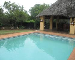 Royal Kruger Lodge