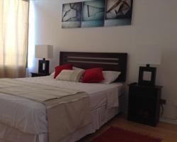 GT Apartments Departamentos Amoblados