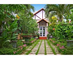 Hoi An Botanic Garden Villas