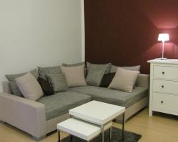 Apartments Friedrich & Hain