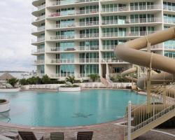 Caribe Resort C414