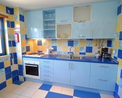 Orada Apartment G122