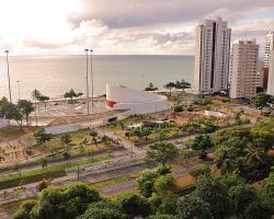 Apart Boa Viagem Seaview
